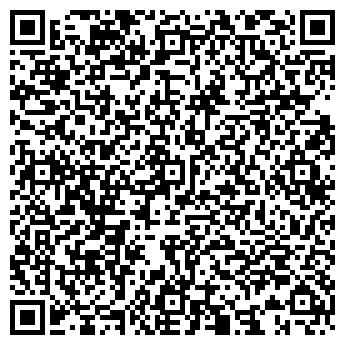QR-код с контактной информацией организации ТЕРМОПОЛИС