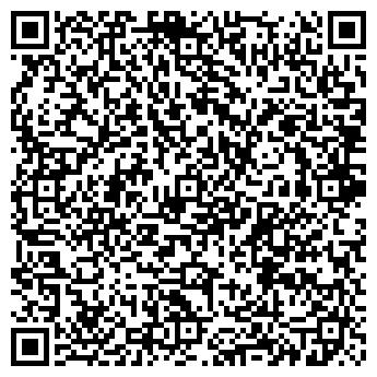 QR-код с контактной информацией организации ЧП «Баллон-трейд»