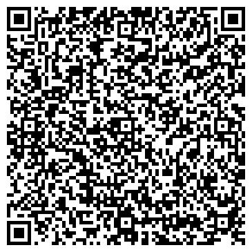 """QR-код с контактной информацией организации ЧП """"КифатоСервис"""""""