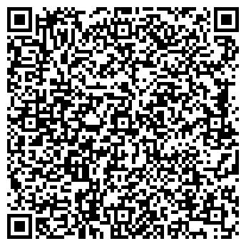 QR-код с контактной информацией организации Автомодерн, ООО