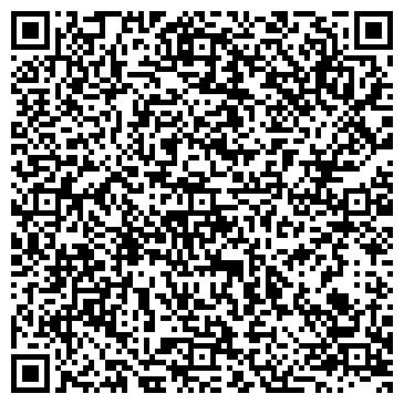 QR-код с контактной информацией организации Пикет-Буд-Транс, ЧП