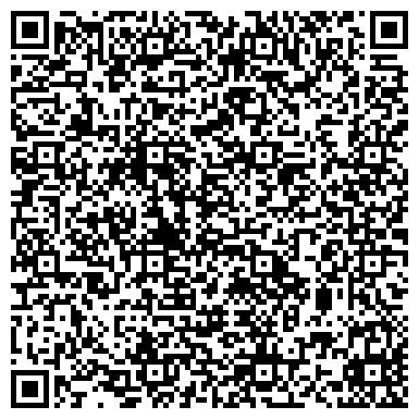 QR-код с контактной информацией организации ООО Мясокомбинат «Юбилейный»,