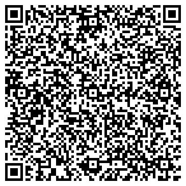 QR-код с контактной информацией организации Полимер, ЗАО