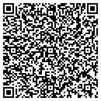 QR-код с контактной информацией организации ФЕРРИТ, НПФ