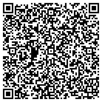QR-код с контактной информацией организации ДОНПЛАСТ, ЗАВОД, ООО