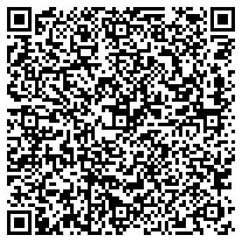 QR-код с контактной информацией организации ООО AS STROY HOLDING