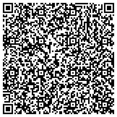 QR-код с контактной информацией организации Государственное агентство рыбного хозяйства Украины (Госрыбагенство), ГП