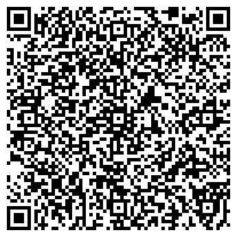 QR-код с контактной информацией организации ЦАРУК Е.Н., СПД ФЛ