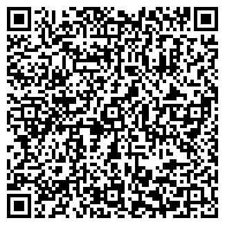 QR-код с контактной информацией организации ДИМИР, ЧПФ