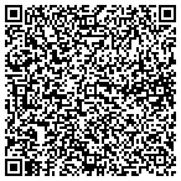 QR-код с контактной информацией организации Кроликофф, ООО