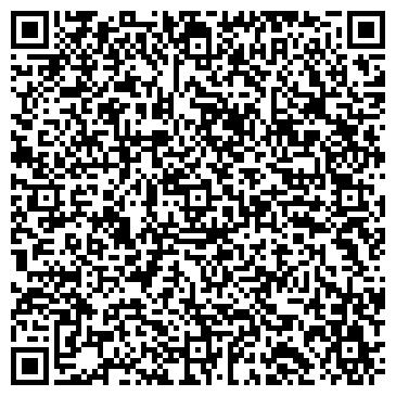 QR-код с контактной информацией организации LLC Группа компаний КРИС-Сервис