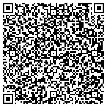 QR-код с контактной информацией организации Соколова, торгово-монтажная фирма, ИП
