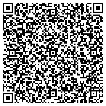 QR-код с контактной информацией организации ОАО Прочистка канализации