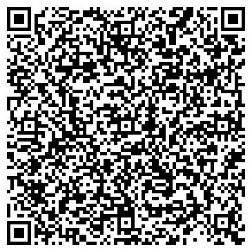 QR-код с контактной информацией организации Митталсервис, ООО