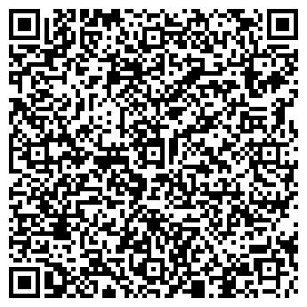 QR-код с контактной информацией организации Укрэкоресурсы, ГП