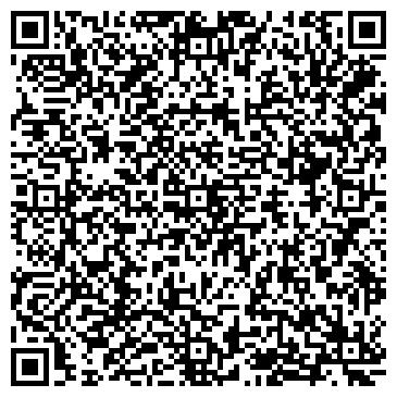 QR-код с контактной информацией организации АВиР Компания (AVR company), ООО