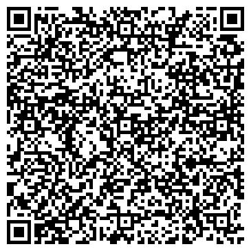 QR-код с контактной информацией организации Авиа Лайн, ТОО