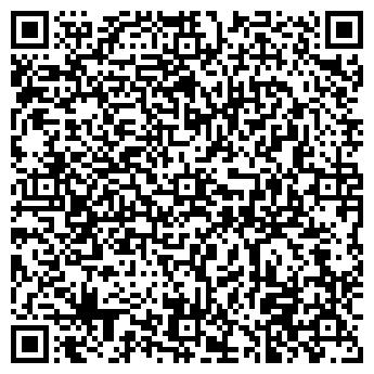QR-код с контактной информацией организации Крупенино, ООО