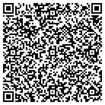 QR-код с контактной информацией организации ЧАС Студио
