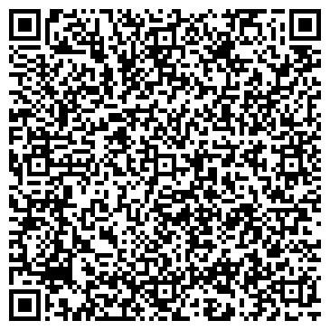 QR-код с контактной информацией организации Баальбек, ООО (Baalbek)