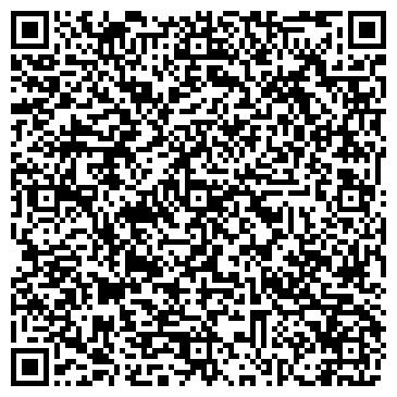 QR-код с контактной информацией организации Аквамарин, ООО