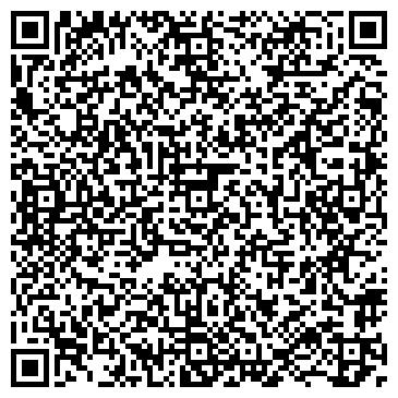 QR-код с контактной информацией организации Пицца Киев (Pizza Kiev), ЧП