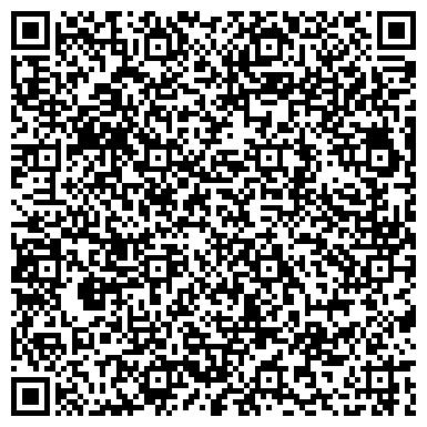 QR-код с контактной информацией организации Доставка обедов Домашняя технология, ЧП