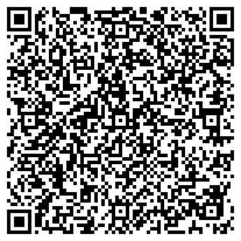 QR-код с контактной информацией организации Сады победы, ООО