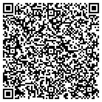 QR-код с контактной информацией организации Альянс риэлти