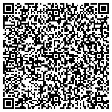 QR-код с контактной информацией организации Ciao Pizza (Чао Пицца), ИП