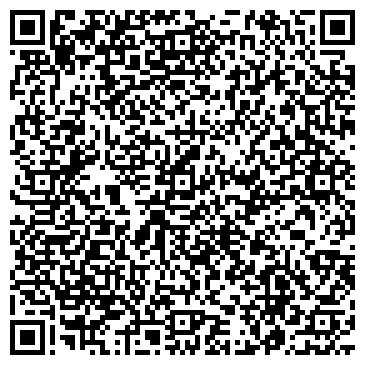 QR-код с контактной информацией организации Miyozen (Миуозен) Ресторан, ТОО