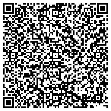 QR-код с контактной информацией организации Сковородка Сеть народных столовых,ЧП