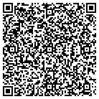 QR-код с контактной информацией организации Сауран, ТОО
