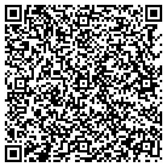 QR-код с контактной информацией организации Такси Лайт, ООО