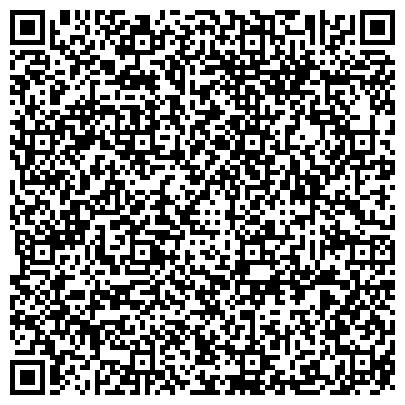 QR-код с контактной информацией организации КРИВОРОЖСКИЙ АВИАЦИОННЫЙ ТЕХНИЧЕСКИЙ КОЛЛЕДЖ ГРАЖДАНСКОЙ АВИАЦИИ, ГП