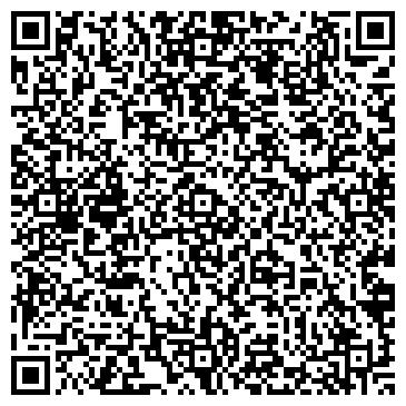 QR-код с контактной информацией организации Дедуктор КЗ (Deductor.kz), ИП