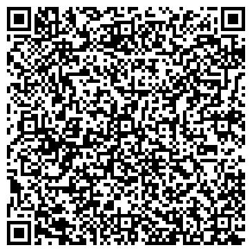 QR-код с контактной информацией организации Агентство недвижимости REALIDEA