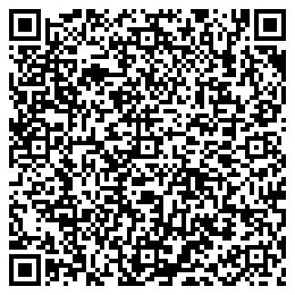 QR-код с контактной информацией организации ТОО АБСОЛЮТ