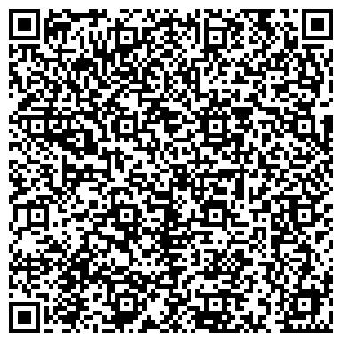 """QR-код с контактной информацией организации Агентство недвижимости """"Aktau City"""""""