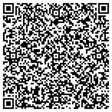 QR-код с контактной информацией организации Деловой Дом Недвижимости