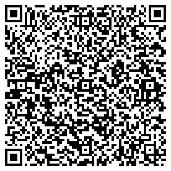 QR-код с контактной информацией организации «ИП Харпутлугил»