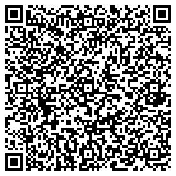 QR-код с контактной информацией организации Квартирное бюро «Lessor»