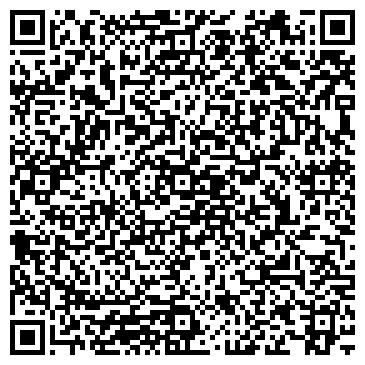 QR-код с контактной информацией организации Частное предприятие Агентство недвижимости «Center Almaty»