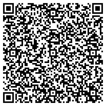 QR-код с контактной информацией организации ип Garlei