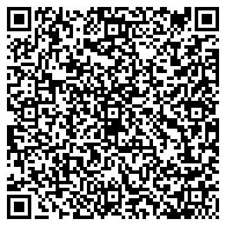 QR-код с контактной информацией организации Бизнет