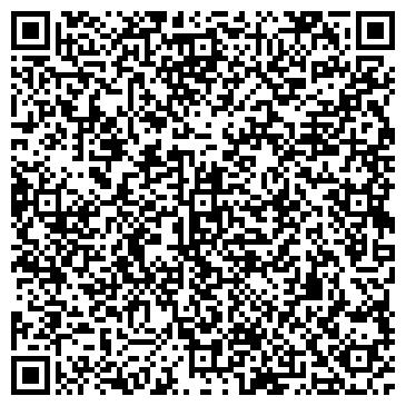 QR-код с контактной информацией организации ООО АН «Олимпион»