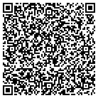 """QR-код с контактной информацией организации АН """"Фортуна плюс"""""""