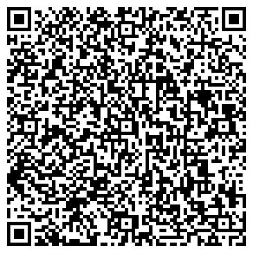 QR-код с контактной информацией организации Partner Guest House