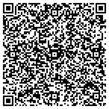 QR-код с контактной информацией организации Беверс, ПАО