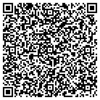 QR-код с контактной информацией организации Мини отель Уютный